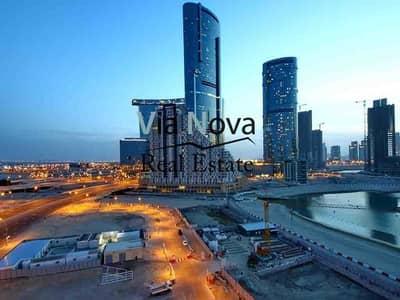 ارض سكنية  للبيع في جزيرة الريم، أبوظبي - Plot with beach access