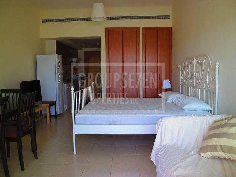 For Rent Studio Apartment in Al Alka 3 The Greens