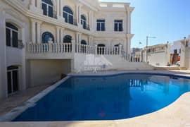 Elegant 7 beds Villa With Pool   Basement Parking