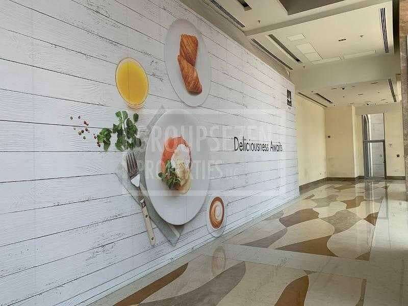 12 2229 sqft Shop for rent in Marina Promenade Retail