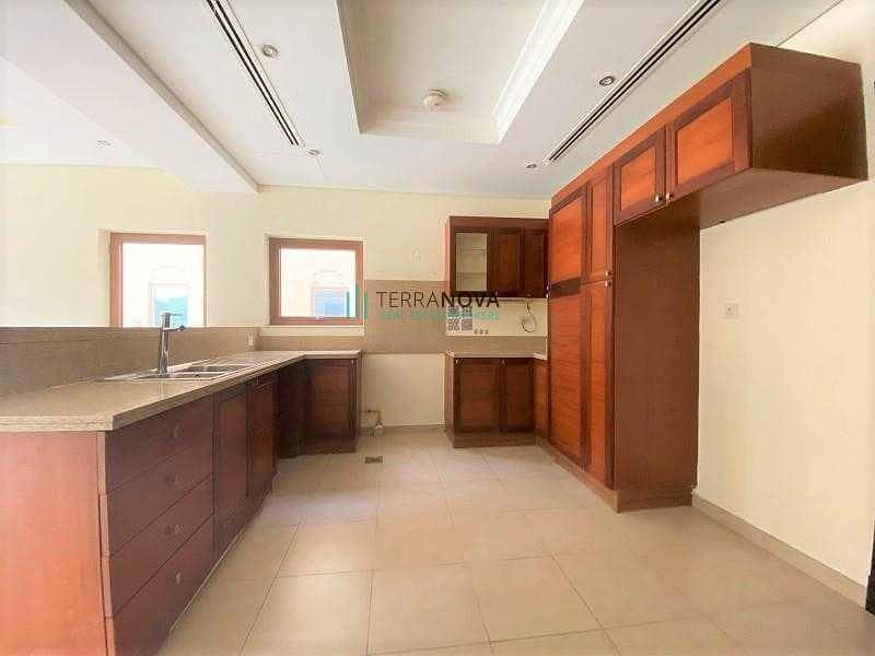 2 Exclusive   Private Pool   Dubai Style - Type B   Corner Single Row