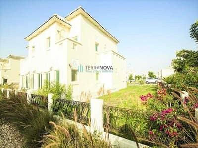 5 Bedroom Villa for Sale in Al Furjan, Dubai - Exclusive Type A | 5 Bedroom+Maids Quortaj | Single Row