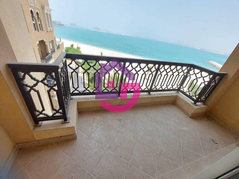 Breathtaking View | 1BHK | Bab Al Bahr