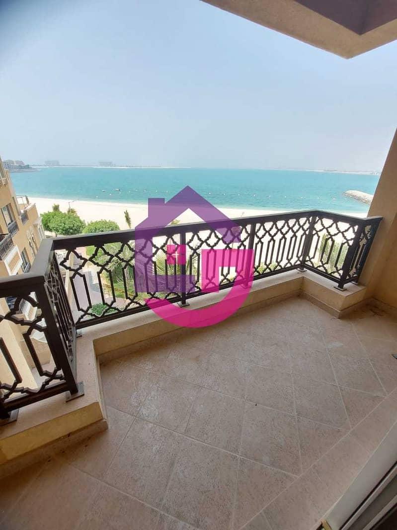 2 Breathtaking View | 1BHK | Bab Al Bahr