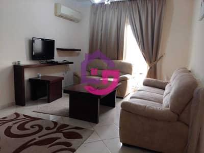 شقة 1 غرفة نوم للايجار في القرم، رأس الخيمة - Furnished One Bedroom with Balcony