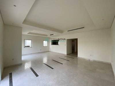 3 Bedroom Townhouse for Sale in Al Furjan, Dubai - Quortaj  Style - Type A    Road Facing   Near Park