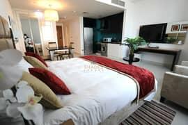 شقة في برج كابيتال باي A أبراج كابيتال باي الخليج التجاري 40000 درهم - 5249100