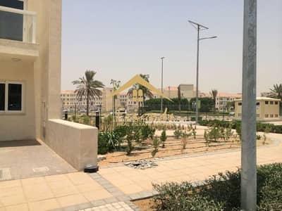 3 Bedroom Villa for Sale in International City, Dubai - CORNER VILLA FOR SALE IN WARSAN VILLAGE Aed 1600000/-