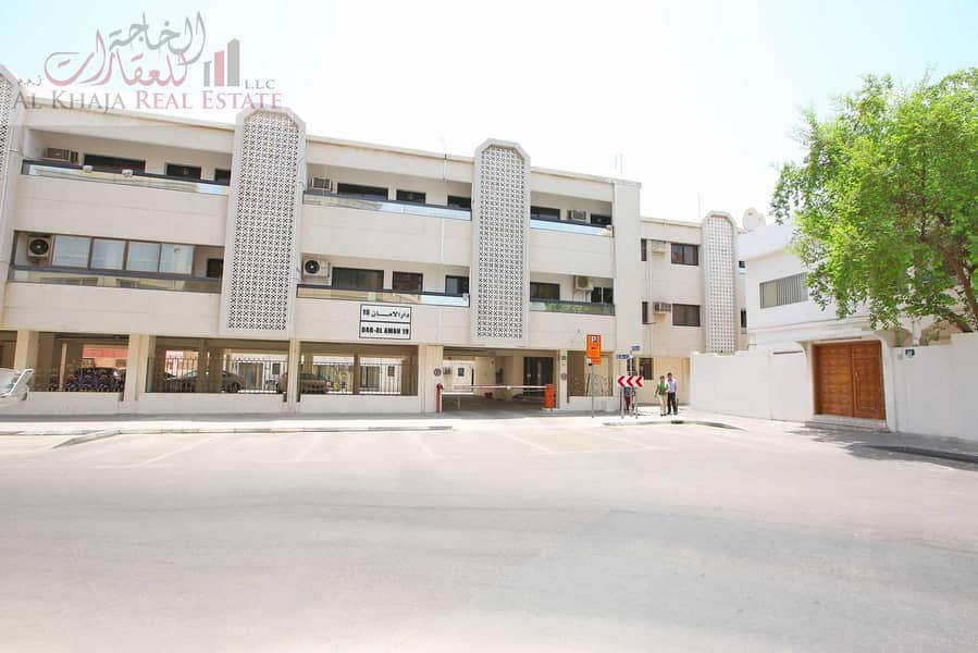 2 One Bedroom Apartment Available For Rent