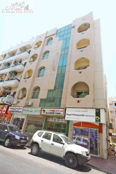 Office for Rent in Deira, Dubai - Commercial Studio For Office in Al Murar