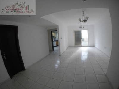 فلیٹ 2 غرفة نوم للايجار في أبو شغارة، الشارقة - LIMITED OFFER SPECIOUS 2BHK ONLY 30K IN ABU SHAGARAH