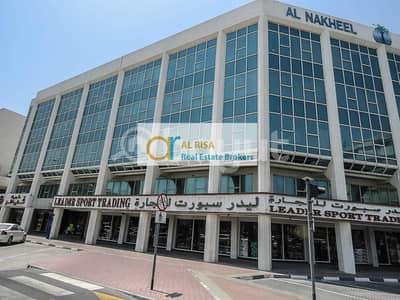 مکتب  للايجار في الكرامة، دبي - HURRY ONE UNIT LEFT OFFICE at the Heart of Karama