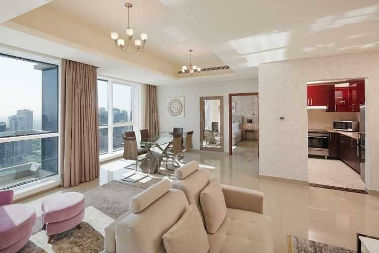 Weekly Promotion- One Bedroom Deluxe