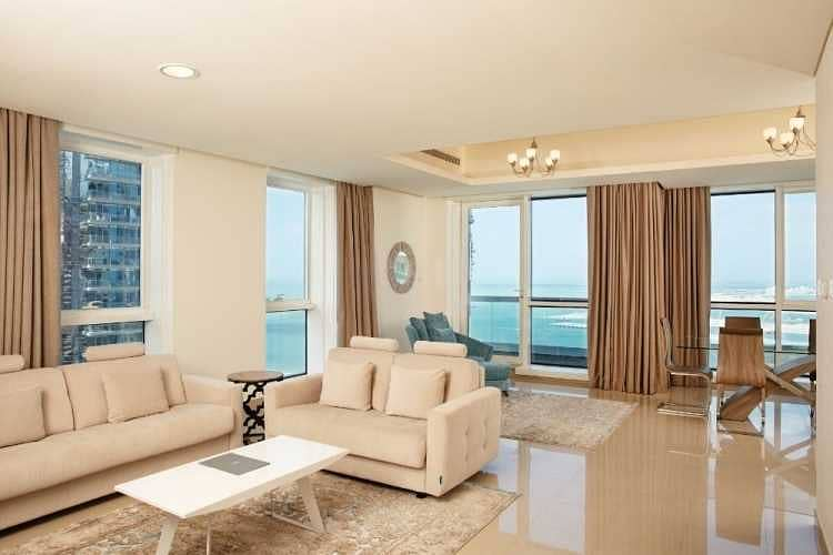 2 Weekly Promotion- One Bedroom Deluxe