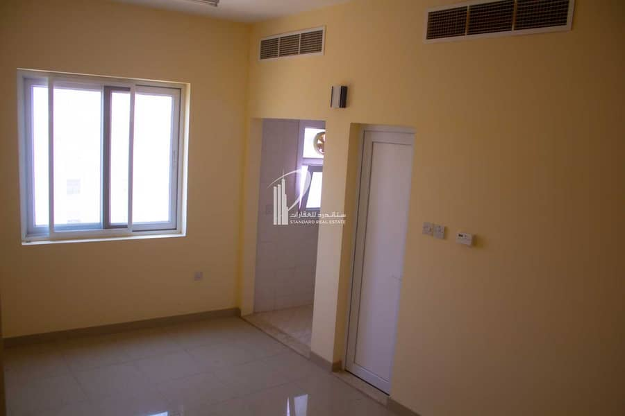Studio for rent with one free month - Al-Saghaya Building