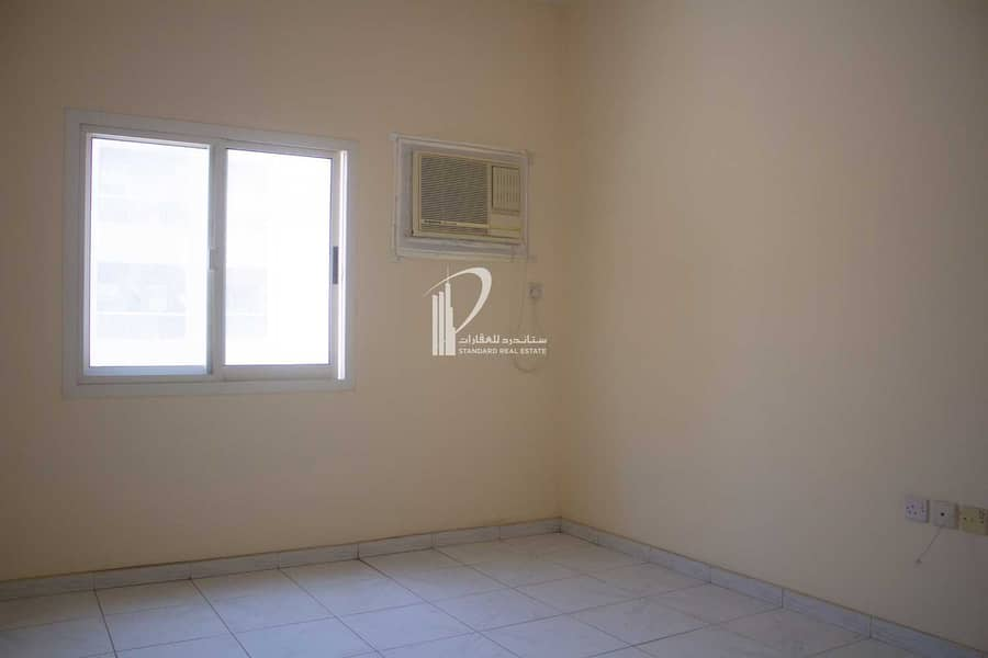 2 studio for rent with a free month - Ateeq Al Murar