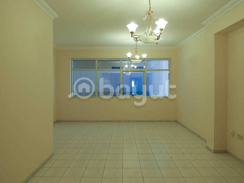 Amazing Offer : Spacious 2 BHK  Apartment With No Commission in al Shorafa Tower 1 Al Rumaila 3, Ajman