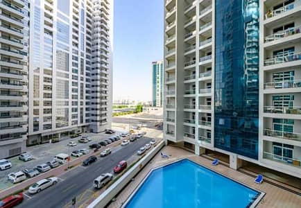 2 Bedroom Apartment for Rent in Barsha Heights (Tecom), Dubai - AL FAHAD TOWER 2, BARSHA HEIGHTS,TECOM - SERENE AND ELEGANT FURNISHED 2 BEDROOM APARTMENT