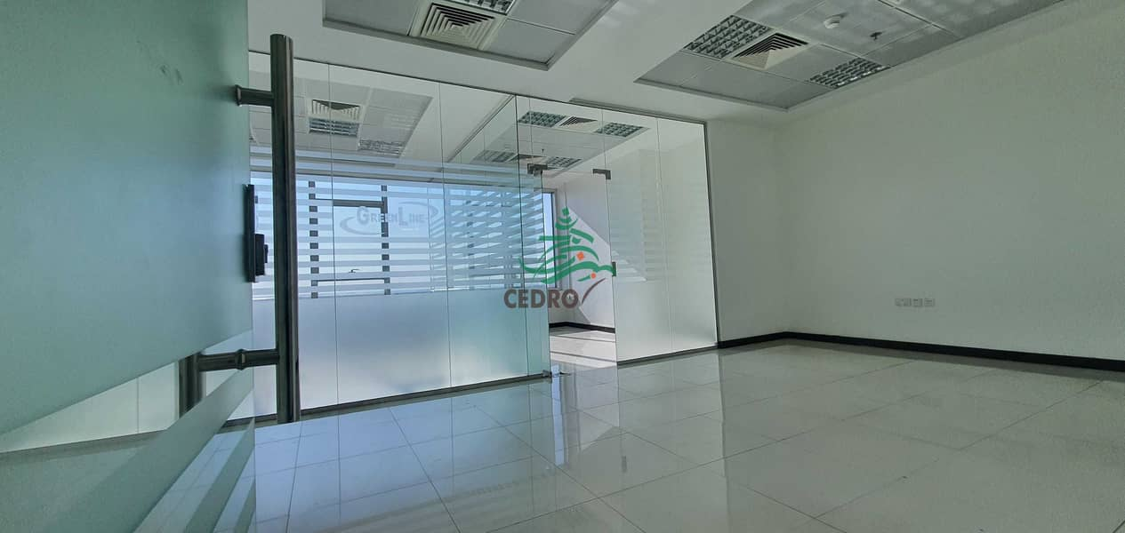 2 Offices for rent in Airport Road