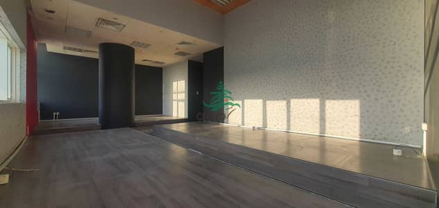 Office for Rent in Airport Street, Abu Dhabi - small office space in airport street