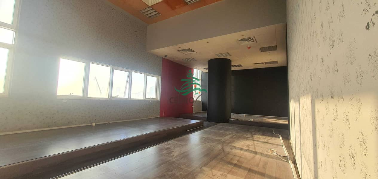 2 small office space in airport street