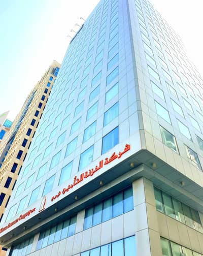 Office for Rent in Al Falah Street, Abu Dhabi - No hidden Charges I No Commission I With all inclusive