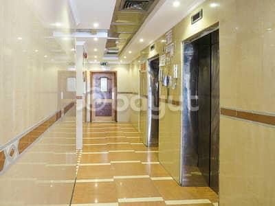 2 Bedroom Apartment for Rent in Al Nuaimiya, Ajman - Lobby