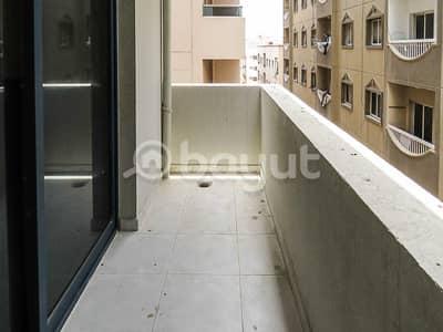 شقة 2 غرفة نوم للايجار في النعيمية، عجمان - مباشرة من المالك | بدون عمولة | شقة فاسحة