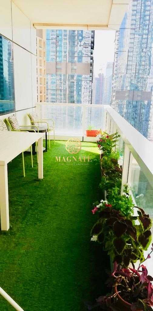 7 Massive 2 Beds   Fully Furnished Vacant