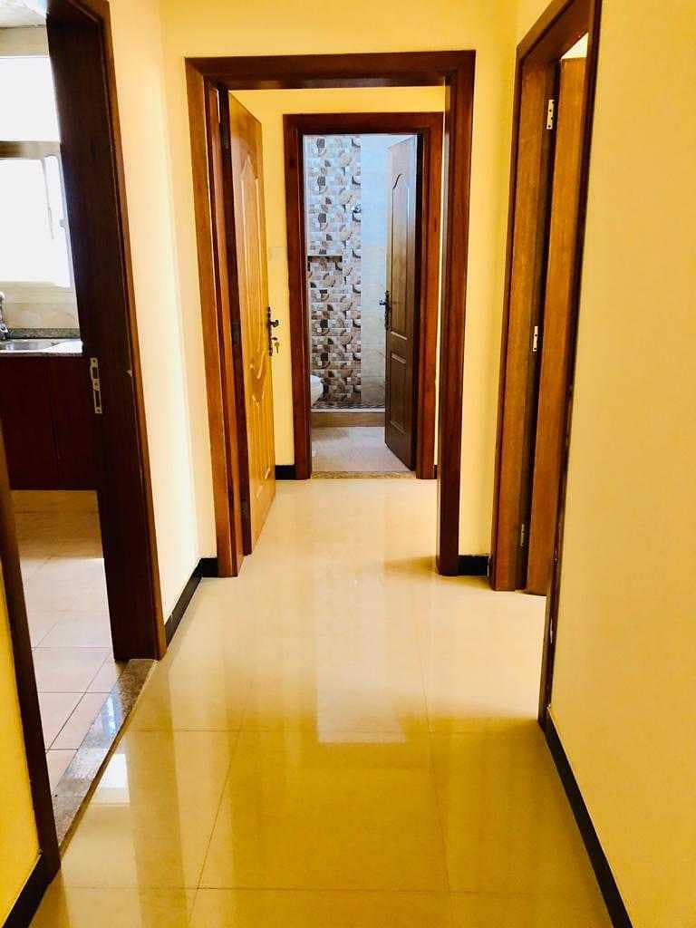 Investor Deal  G+ 4  Building for sale with 10 % income ,good finishing  on main road in al Rashidiya  Ajman