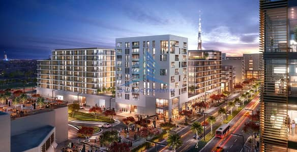 3 Bedroom Flat for Sale in Dubai Hills Estate, Dubai - Handover Soon