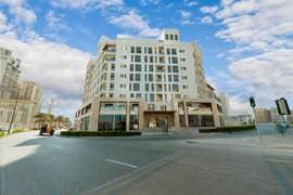 شقة في الجداف 1 غرف 58000 درهم - 5082271