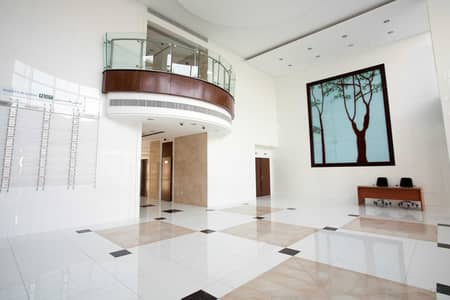 Office for Rent in Al Garhoud, Dubai - No Commission Chiller Free Fitted office for rent