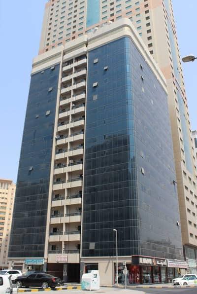 شقة 3 غرف نوم للايجار في المجاز، الشارقة - PROMOTION!! 1 MONTH FREE for 3 Excellent Bedrooms good location +Balcony at Al Majaz | NO COMMISSION