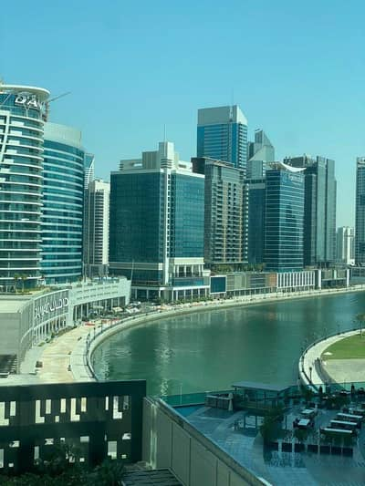 Office for Rent in Business Bay, Dubai - NO COMMISSION - LANDMARK VIEWS