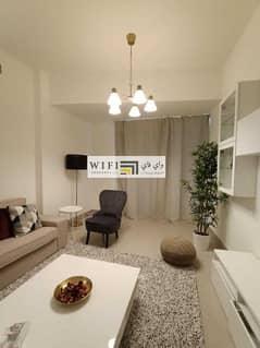 * Luxury rental apartment in Abu Dhabi (Corniche area)