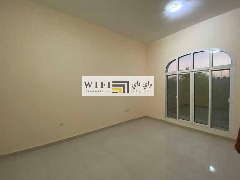 For rent in Abu Dhabi a wonderful villa (Supervisor Area)