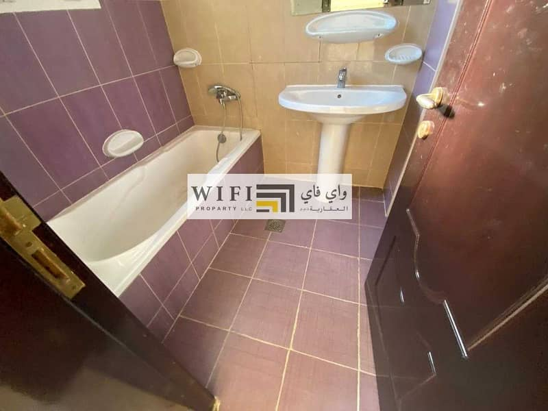 2 For rent in Abu Dhabi a wonderful villa (Supervisor Area)
