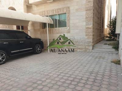 5 Bedroom Villa for Rent in Al Mushrif, Abu Dhabi - Quality and Larges 5 Bed Room Villa Al Mushrif