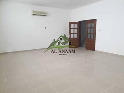 5 Bedroom Villa for Rent in Al Mushrif, Abu Dhabi - Hot Deal   Ready to Move Villa 5BR  Private Entrance