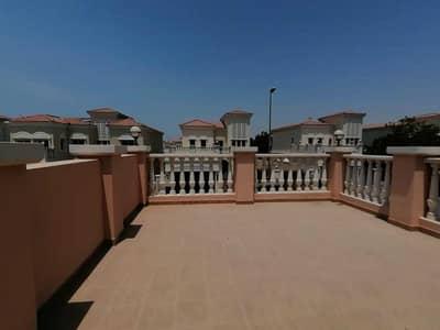 2 Bedroom Villa for Rent in Jumeirah Village Circle (JVC), Dubai - Exclusive Unit |Massive Garden| Independent Villa