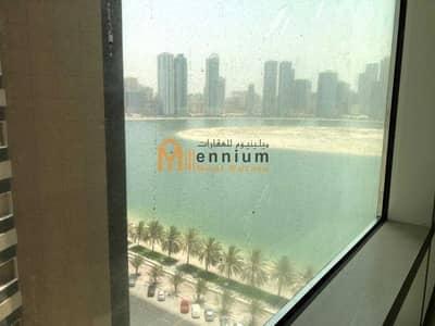 2 Bedroom Apartment for Sale in Al Khan, Sharjah - Two Bedroom for Sale in Al Khan Corniche Sharjah