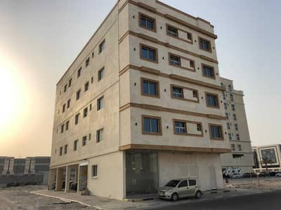 1 Bedroom Apartment for Rent in Musherief, Ajman - ENTRANCE OF THE APARTMENT