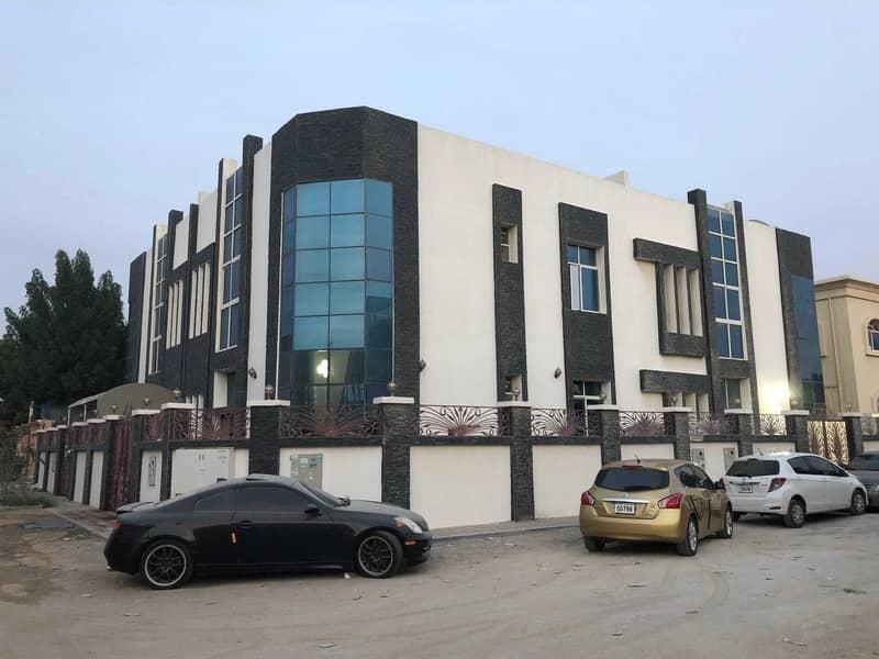 or rent villa two floors