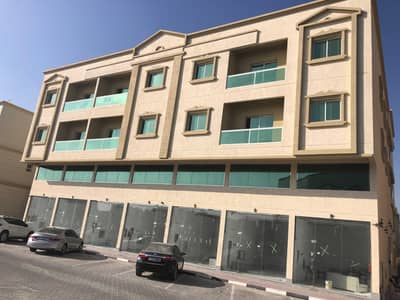 Shop for Rent in Al Rawda, Ajman - for rent shops in a new building