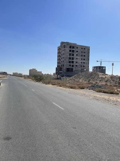ارض تجارية  للبيع في الجرف، عجمان - For sale