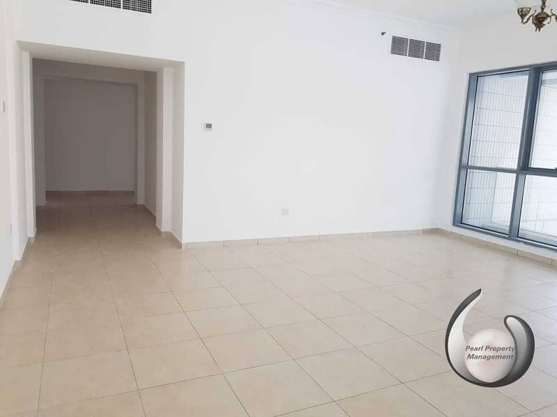 2 Spacious 3BHK I Ready to Move in I Great Location