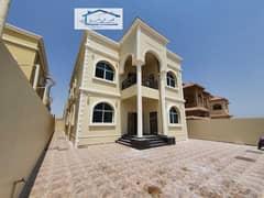 Villa For Rent      Ajman