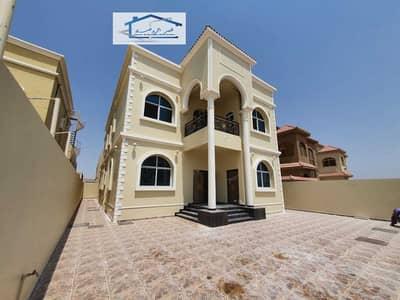 6 Bedroom Villa for Rent in Al Mowaihat, Ajman - Villa For Rent      Ajman