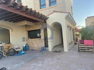 تاون هاوس 4 غرف نوم للبيع في شارع السلام، أبوظبي - Amazing townhouse in bloom gardens for sale